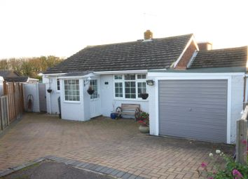 Thumbnail 3 bed detached bungalow for sale in 24 The Freedown, St Margaret's At Cliffe