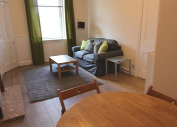 Thumbnail 1 bedroom flat to rent in Moat Terrace, Edinburgh