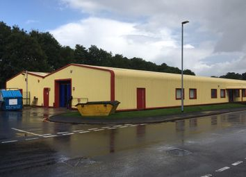Thumbnail Light industrial to let in Babbage Road, Totnes