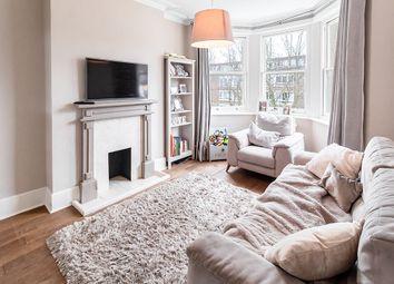 Thumbnail 2 bedroom flat for sale in Birkbeck Road, Hornsey
