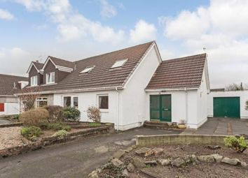 Thumbnail 3 bed semi-detached house for sale in Hillhouse Road, Troon, South Ayrshire
