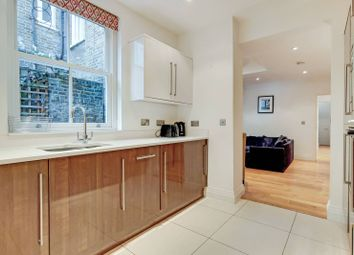 2 bed maisonette for sale in Ongar Road, West Brompton, London SW6