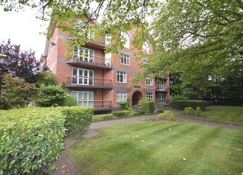 Thumbnail 2 bed flat for sale in Windermere House, Mossley Hill Drive, Liverpool