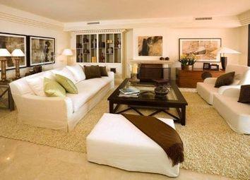 Thumbnail 3 bed apartment for sale in La Alzambra Hill Club, Nueva Andalucia, Marbella
