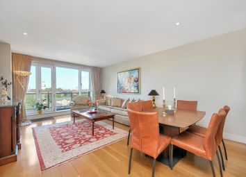 Thumbnail 2 bedroom flat to rent in Canary Riverside, Canary Wharf
