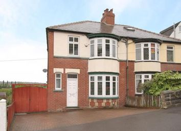 Thumbnail 3 bed semi-detached house for sale in Strelley Avenue, Sheffield, South Yorkshire