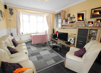 Thumbnail 3 bed terraced house for sale in Lynn Road, Lodon
