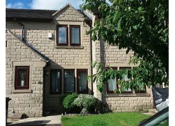 Thumbnail 3 bed town house for sale in Winchester Gardens, Bradford