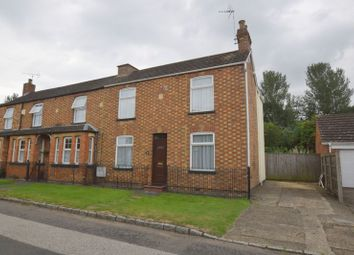 3 bed semi-detached house for sale in London Road, Loughton, Milton Keynes MK5