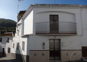 Thumbnail Town house for sale in Benamocarra, Axarquia, Andalusia, Spain