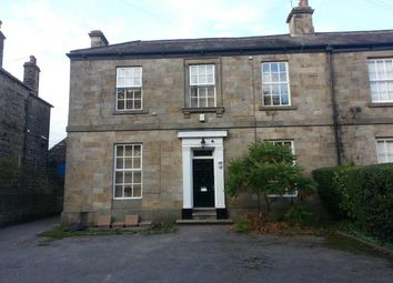 Thumbnail 2 bed flat to rent in Collegiate Crescent, Sheffield