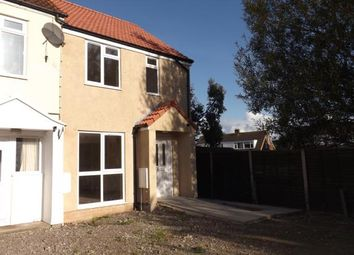 Thumbnail 2 bed end terrace house for sale in West View, The Common, Patchway, Bristol BS346Aw