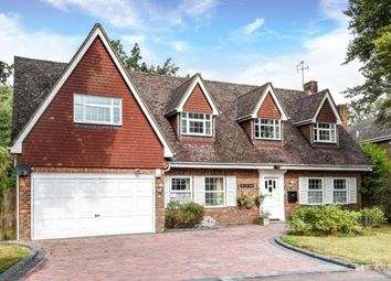 Thumbnail 5 bed detached house for sale in Fullers Wood, Croydon