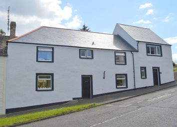 Thumbnail 2 bed semi-detached house for sale in Northburn Road, Eyemouth, Berwickshire