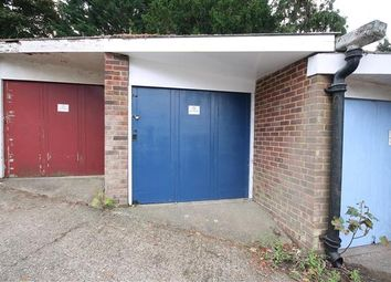 Thumbnail Parking/garage for sale in Garage En-Bloc, St Martin's Place, Canterbury