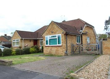 Thumbnail 3 bed bungalow for sale in Blunden Road, Farnborough