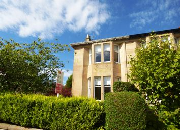 Thumbnail 4 bed property for sale in Whitefield Avenue, Kirkhill, Cambuslang, Glasgow
