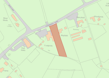 Thumbnail Land for sale in Stodmarsh Road, Canterbury