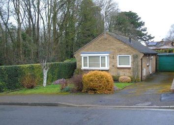 Thumbnail 2 bed bungalow for sale in Croft Road, Newent, Gloucestershire