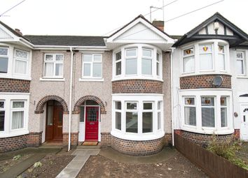 3 bed terraced house to rent in Sewall Highway, Coventry, West Midlands CV2