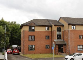 Thumbnail 2 bed flat to rent in Canal Gardens, Elderslie, Johnstone