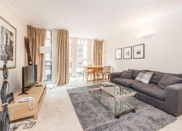 St Johns Building, 79 Marsham Street, Westminster, London SW1P. 1 bed flat