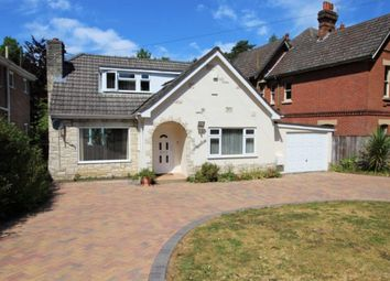 4 bed detached house for sale in Prince Of Wales Road, Westbourne, Bournemouth BH4