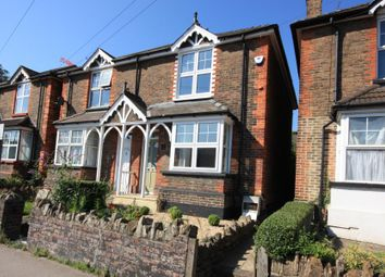 Thumbnail 3 bed semi-detached house to rent in Walnut Tree Close, Guildford