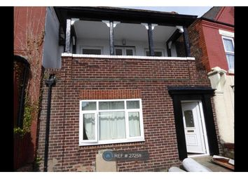 Thumbnail 2 bed terraced house to rent in Poulton Road, Wallasey