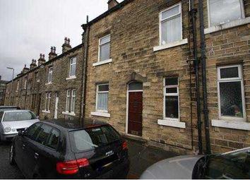 Thumbnail 2 bedroom terraced house to rent in Brougham Road, Marsden, Huddersfield