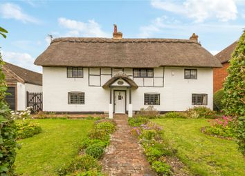 3 bed property for sale in Main Street, Weston Turville, Aylesbury, Buckinghamshire HP22