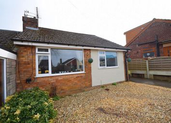 Thumbnail 2 bed property for sale in Caroline Close, Werrington, Stoke-On-Trent