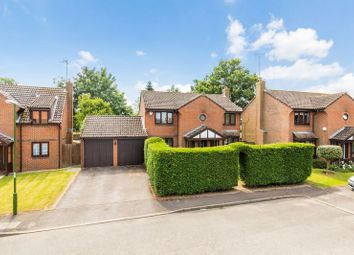 4 bed detached house for sale in Brick Kiln Close, Plummers Plain, Horsham, West Sussex RH13