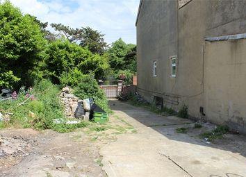 Thumbnail Land for sale in Woodlands Road, Gillingham, Kent
