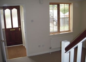 Thumbnail 2 bedroom terraced house to rent in Yately Close, Luton