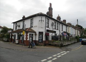 Thumbnail Pub/bar for sale in The Quebec Tavern, 93-97 Quebec Road, Norwich, Norfolk