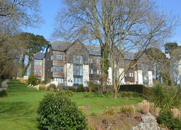 Thumbnail 2 bed flat for sale in Boscawen Woods, Truro, Cornwall