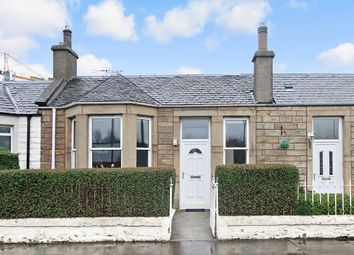 Thumbnail 2 bedroom terraced bungalow for sale in 10 Baileyfield Road, Edinburgh, 1DL, Portobello, Edinbrugh