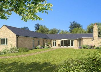 Thumbnail 4 bed bungalow for sale in Lovegrove Acre, Dinton, Salisbury