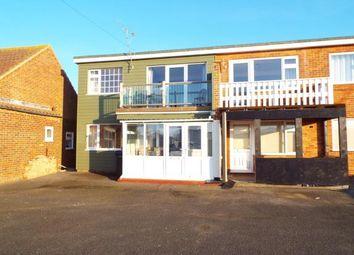 Thumbnail 3 bedroom flat for sale in Hunstanton, Norfolk