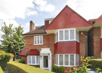 Thumbnail 5 bed detached house to rent in Gloucester Gardens, Golders Green