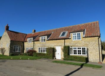 Thumbnail 3 bed cottage to rent in 54 Westgate, Old Malton