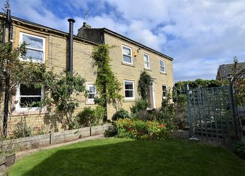 Thumbnail 5 bed link-detached house for sale in Marsh, Pudsey