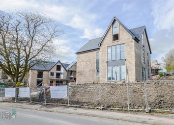 Thumbnail 4 bed detached house for sale in St Thomas Close, Wheatley Lane Road, Barrowford