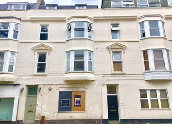 Thumbnail 1 bed flat to rent in Lansdowne Road, Bournemouth
