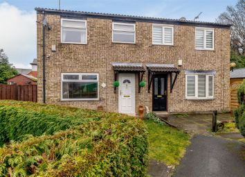 3 bed semi-detached house for sale in Burrows Drive, Sheffield S5