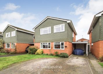 4 bed detached house for sale in Pennine Way, Charvil, Reading RG10