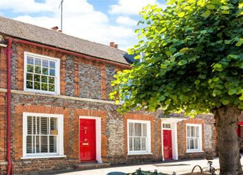 Thumbnail 5 bed town house for sale in High Street, Hungerford