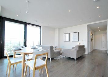 Thumbnail 2 bed flat to rent in One The Elephant, St Gabriel's Walk, London.