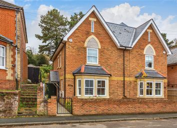 4 bed semi-detached house for sale in Addison Road, Guildford, Surrey GU1